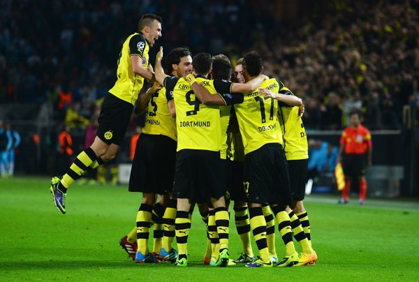 BVB1 UEFA Champions League Team By Team Guide: Preview, Likely Lineups, Key Players and Predictions