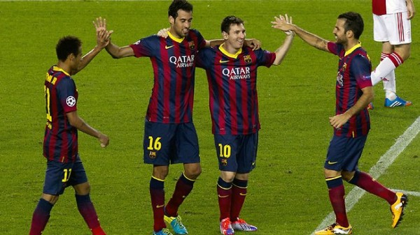 Why Tiki-Taka Isn't Dead; It's Just Sleeping