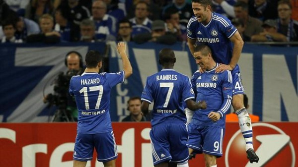 Chelsea1 600x337 UEFA Champions League Team By Team Guide: Preview, Likely Lineups, Key Players and Predictions