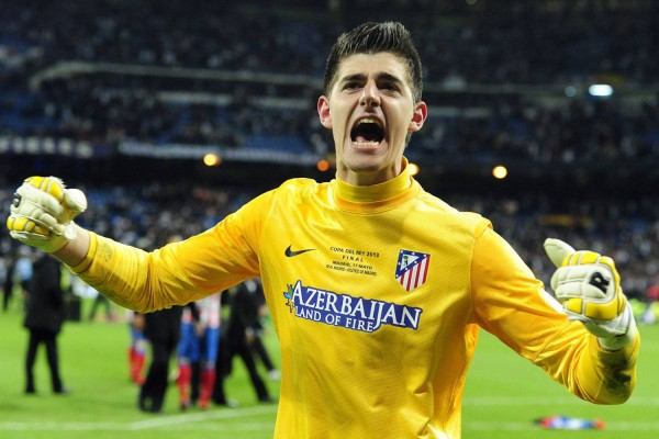 Courtois Key 600x400 UEFA Champions League Team By Team Guide: Preview, Likely Lineups, Key Players and Predictions