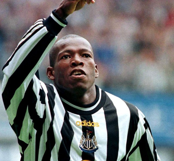 Faustino Asprilla 600x554 5 Classic Premier League Footballers From The Past: A Walk Down Memory Lane, Part Two