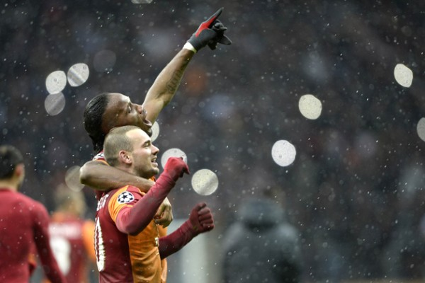 Galatasaray 600x400 UEFA Champions League Team By Team Guide: Preview, Likely Lineups, Key Players and Predictions