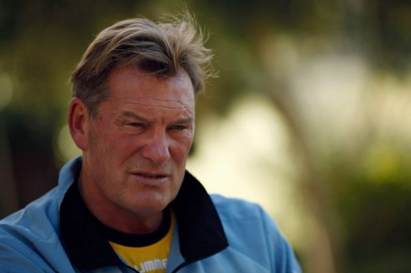 Glenn Hoddle 600x399 Top 7 Candidates to Replace Manchester United Manager David Moyes