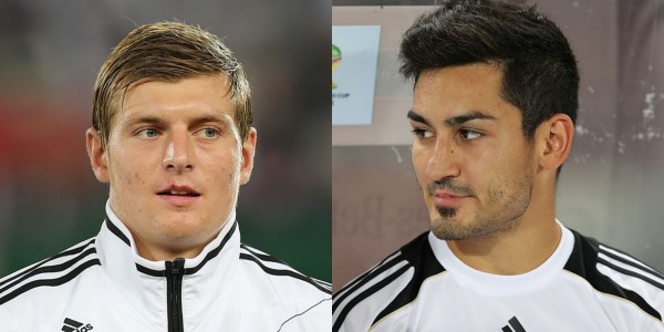 Gundogan Kroos 600x300 Ilkay Gundogan and Toni Kroos Are the Answers to Manchester Uniteds Midfield Problems