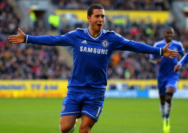 Hazard Key1 600x423 UEFA Champions League Team By Team Guide: Preview, Likely Lineups, Key Players and Predictions
