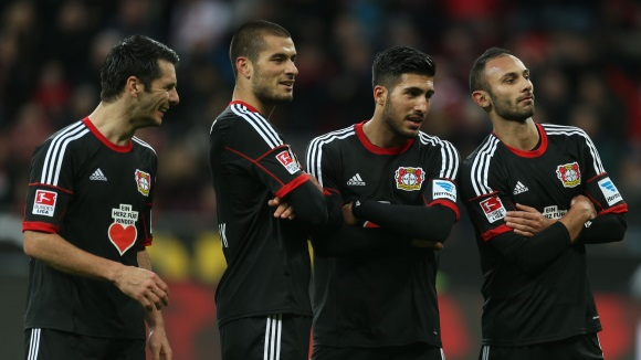 Leverkusen The Top 5 Must See Soccer Matches On Television This Weekend