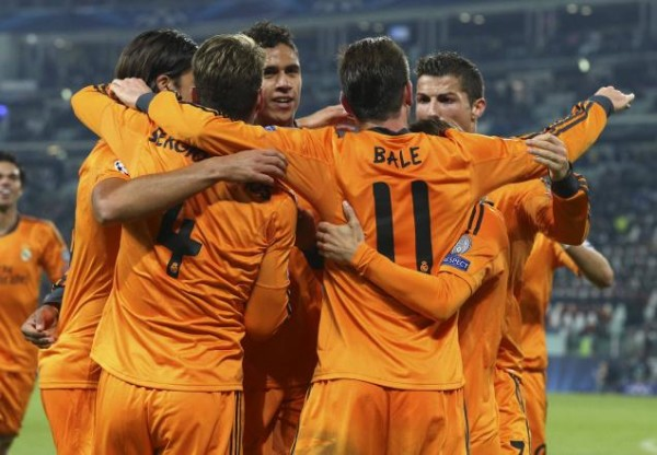 Real Madrid 600x416 UEFA Champions League Team By Team Guide: Preview, Likely Lineups, Key Players and Predictions