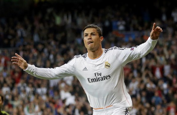 Ronaldo Key1 600x390 Cristiano Ronaldo Out For Two More Weeks, Could Miss Copa del Rey Final