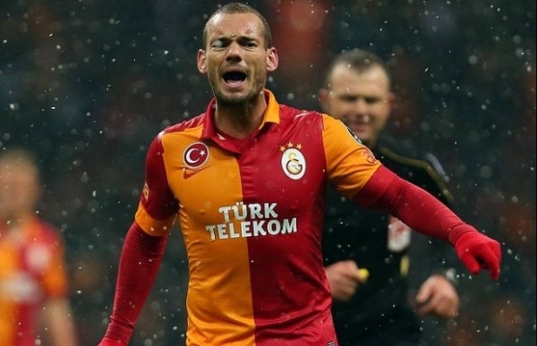 Sneijder 600x387 UEFA Champions League Team By Team Guide: Preview, Likely Lineups, Key Players and Predictions