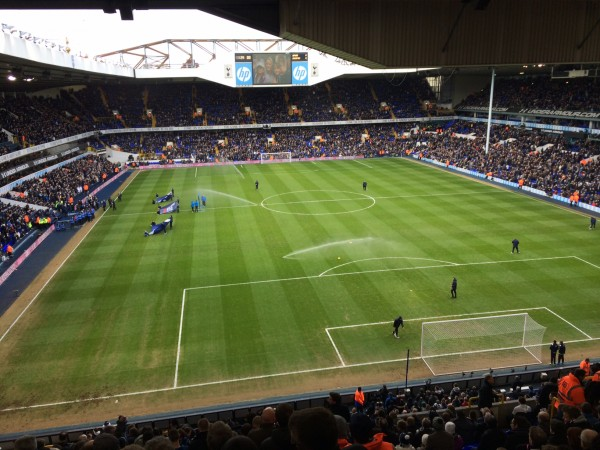 WHL view 600x450 The Experience Of Attending Away Matches In London: The Heart Of English Football