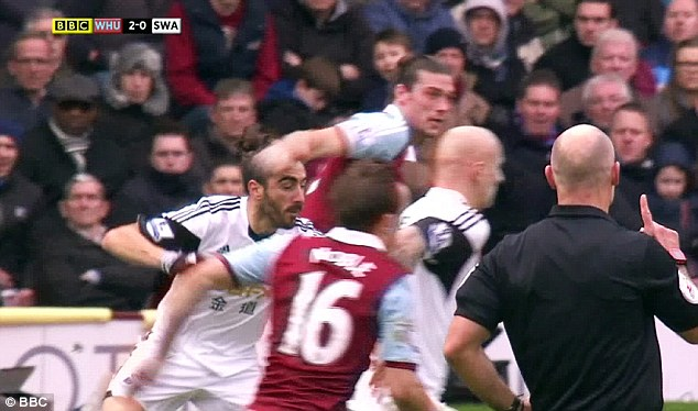Andy Carroll's 3 Match Ban Will Stand Following FA and West Ham Independent Arbitration Tribunal: Daily Soccer Report