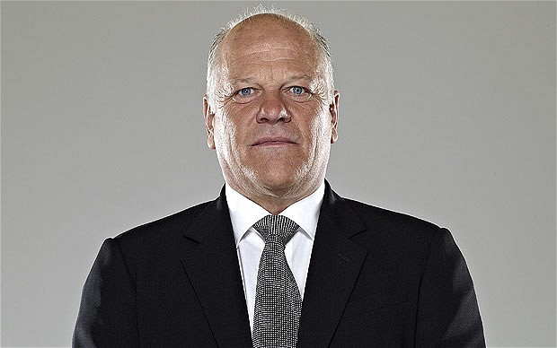 andy gray Andy Gray to Return to BT Sport This Weekend Despite Sexism Video: Daily Soccer Report