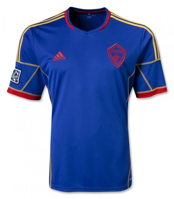 MLS Jerseys For 2014 Season Revealed For All 19 Teams: Leaked [PHOTOS]