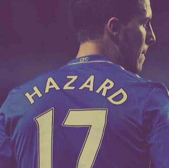 eden hazard Chelseas Eden Hazard Ruled Out For Two Weeks Due to Injury