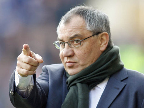felix magath What to Expect From Fulham Manager Felix Magath