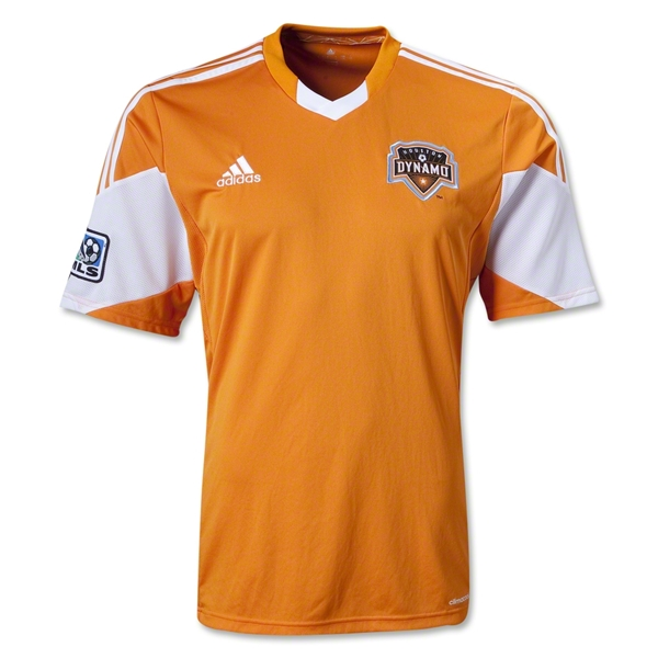houston dynamo home shirt MLS Jerseys For 2014 Season Revealed For All 19 Teams: Leaked [PHOTOS]