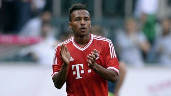 julian green 600x338 Spurs Chasing Bayern and USA Starlet Julian Green According to Report