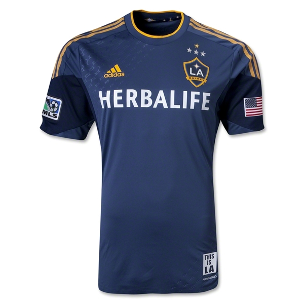 la galaxy away shirt MLS Jerseys For 2014 Season Revealed For All 19 Teams: Leaked [PHOTOS]