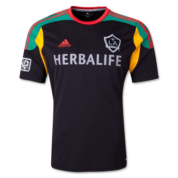 la galaxy third shirt MLS Jerseys For 2014 Season Revealed For All 19 Teams: Leaked [PHOTOS]