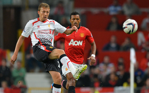 lucas leiva Can Liverpool Win The Premier League Without Lucas Leiva?