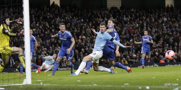manchester city chelsea WATCH Manchester City vs Chelsea, FA Cup 5th Round Match Highlights [VIDEO]