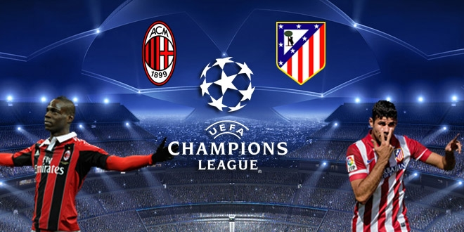 milan atletico madrid Arrigo Sacchi Believes Atletico Madrid Should Be Wary Of AC Milan
