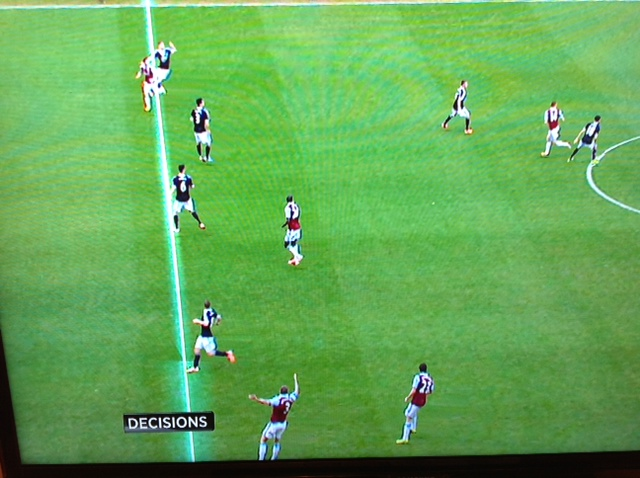 offside Reviewing Premier League Refereeing Decisions: Gameweek 27