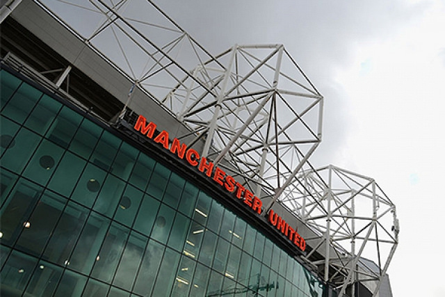 old trafford It Was Like Being Back In the Conference, Fulham Defender Says About Man United: Daily Soccer Report