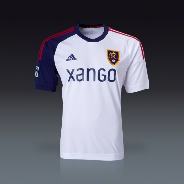 real salt lake away shirt MLS Jerseys For 2014 Season Revealed For All 19 Teams: Leaked [PHOTOS]