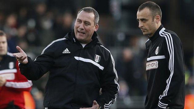 rene meulensteen Whats Going Wrong at Fulham Under Manager Rene Meulensteen?