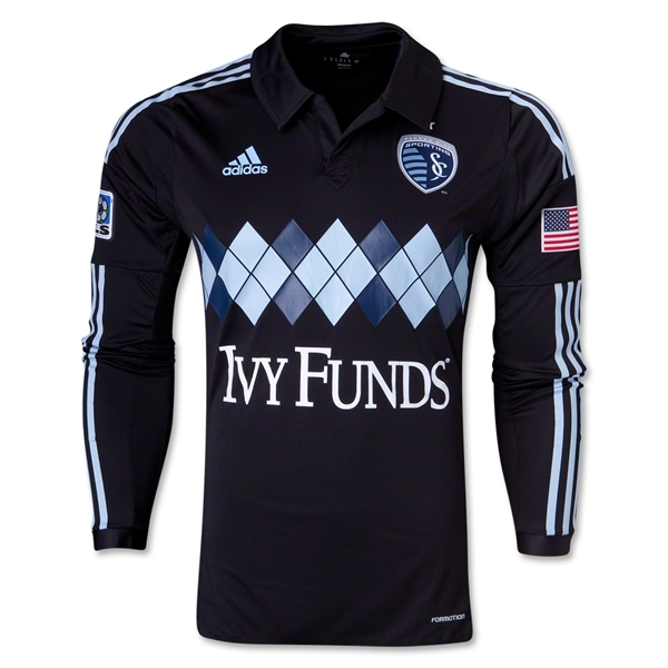 sporting kansas city third shirt MLS Jerseys For 2014 Season Revealed For All 19 Teams: Leaked [PHOTOS]