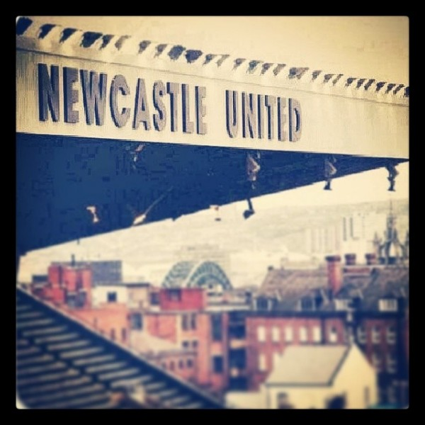 Newcastle United consider manager options