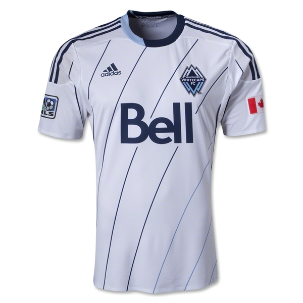 vancouver whitecaps home shirt MLS Jerseys For 2014 Season Revealed For All 19 Teams: Leaked [PHOTOS]