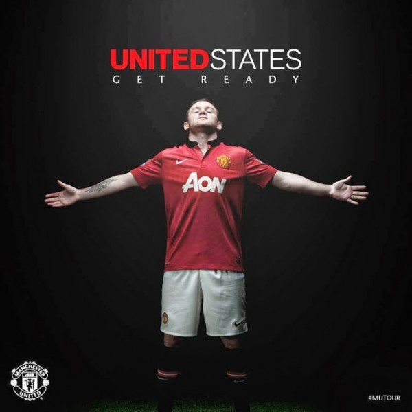 wayne rooney 600x600 Wayne Rooney Agrees New 5.5 Year Contract With Manchester United
