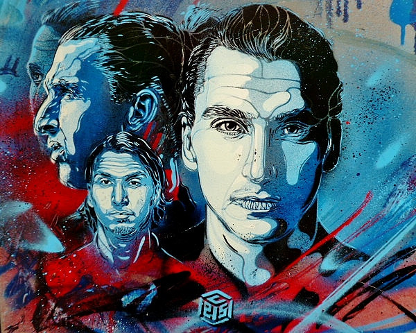 zlatan ibrahimovic Paris Saint Germains Deconstruction of Serie A