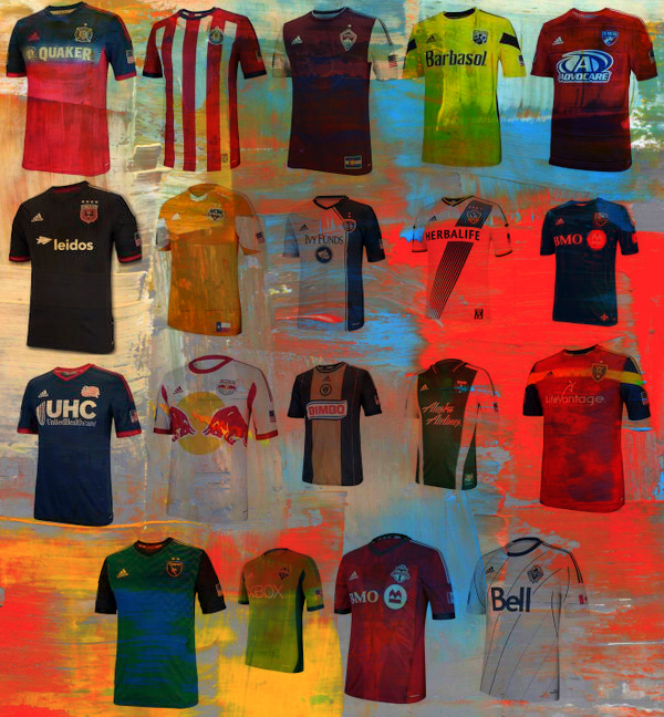 2014 mls shirts 3 of the Biggest MLS Games to Watch This Weekend On US TV and Internet