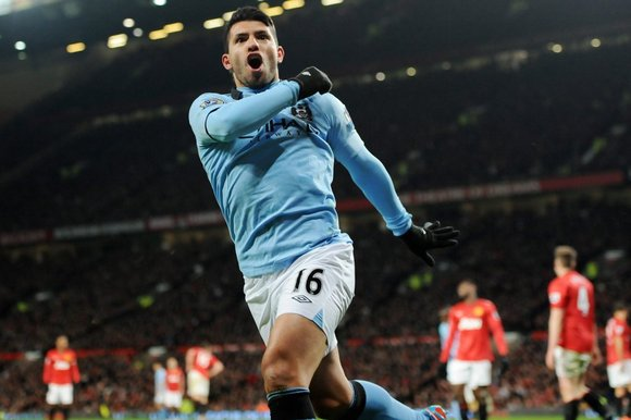 Aguero Derby The Top 5 Must See Soccer Matches On Television This Week