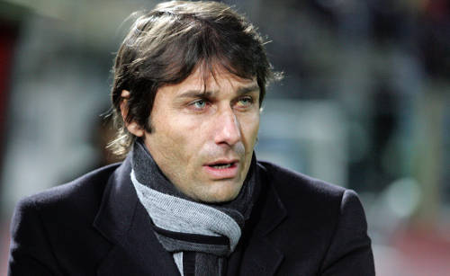 Antonio Conte Top 7 Candidates to Replace Manchester United Manager David Moyes