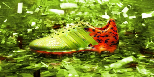 Carnaval Pack Shoot 01 11Pro Album 01 600x300 adidas Launches Carnaval Pack: A Colorful And Beautiful New Soccer Boot Collection [PHOTOS]