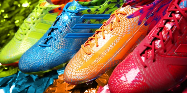 Carnaval Pack Shoot 01 Group PR Album 05 600x300 adidas Launches Carnaval Pack: A Colorful And Beautiful New Soccer Boot Collection [PHOTOS]