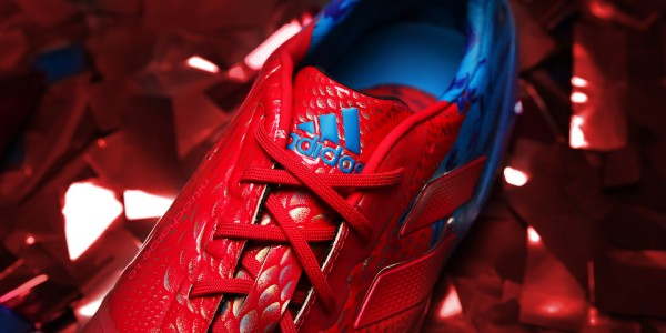 Carnaval Pack Shoot 01 Nitrocharge Album 04 600x300 adidas Launches Carnaval Pack: A Colorful And Beautiful New Soccer Boot Collection [PHOTOS]