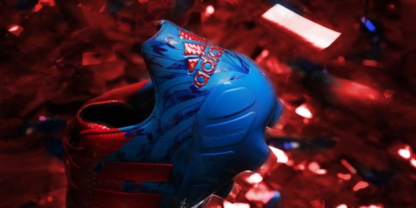 Carnaval Pack Shoot 01 Nitrocharge Album 07 600x300 adidas Launches Carnaval Pack: A Colorful And Beautiful New Soccer Boot Collection [PHOTOS]