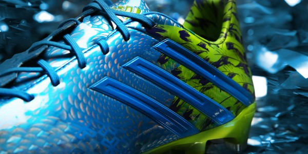 Carnaval Pack Shoot 01 Predator Album 07 600x300 adidas Launches Carnaval Pack: A Colorful And Beautiful New Soccer Boot Collection [PHOTOS]