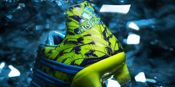 Carnaval Pack Shoot 01 Predator Album 08 600x300 adidas Launches Carnaval Pack: A Colorful And Beautiful New Soccer Boot Collection [PHOTOS]
