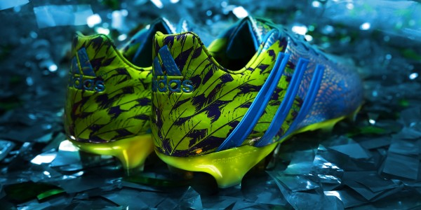 Carnaval Pack Shoot 01 Predator Album 10 600x300 adidas Launches Carnaval Pack: A Colorful And Beautiful New Soccer Boot Collection [PHOTOS]
