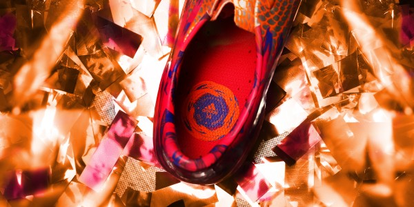 Carnaval Pack Shoot 01 f50 Album 06 600x300 adidas Launches Carnaval Pack: A Colorful And Beautiful New Soccer Boot Collection [PHOTOS]