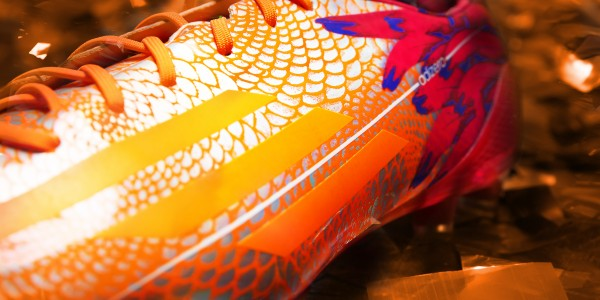 Carnaval Pack Shoot 01 f50 Album 07 600x300 adidas Launches Carnaval Pack: A Colorful And Beautiful New Soccer Boot Collection [PHOTOS]