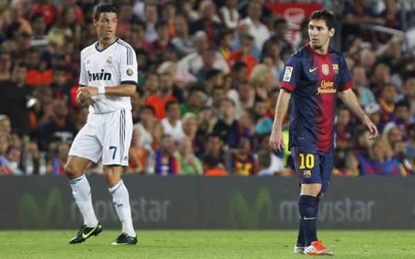 Television and the Form of the Soccer Match - The Run of Play
