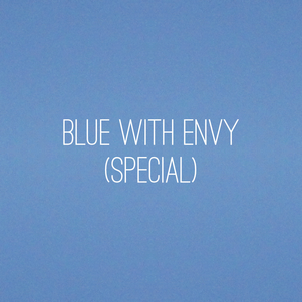 Blue With Envy (World Soccer Talk Special Podcast)