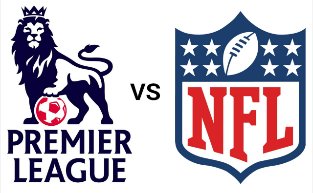 EPL vs NFL 10 Reasons Why the Premier League Is Better Than The NFL